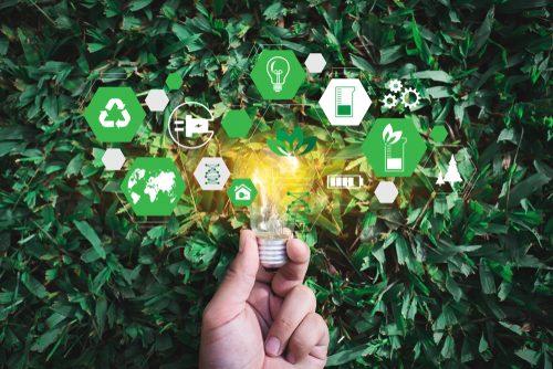Achieving 2017 sustainability goals
