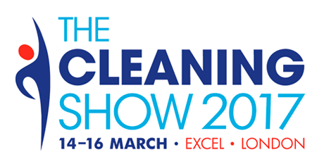 Join us at The Cleaning Show for an exciting announcement