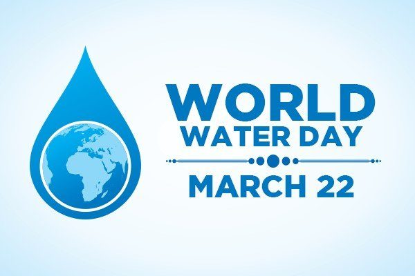 World Water Day: Why waste water?