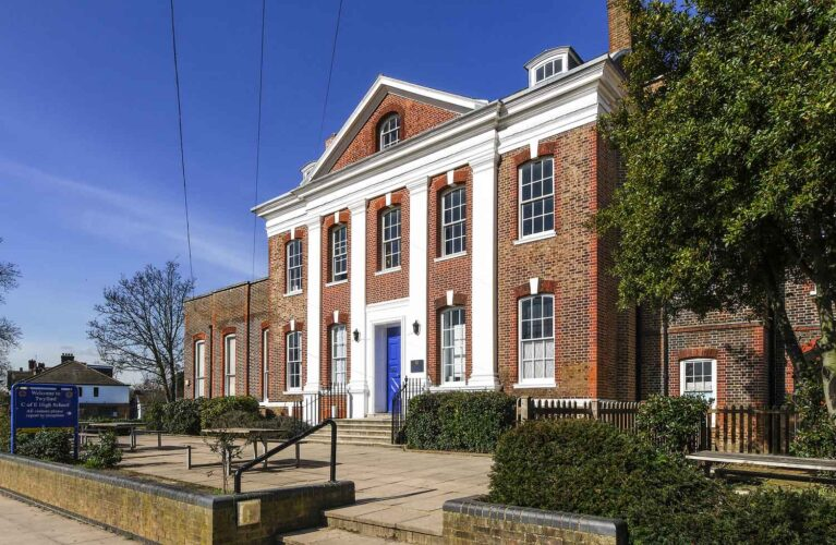 Twyford School, Winchester UK