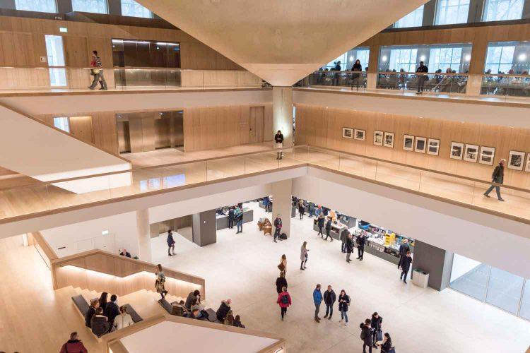 Design Museum, London UK