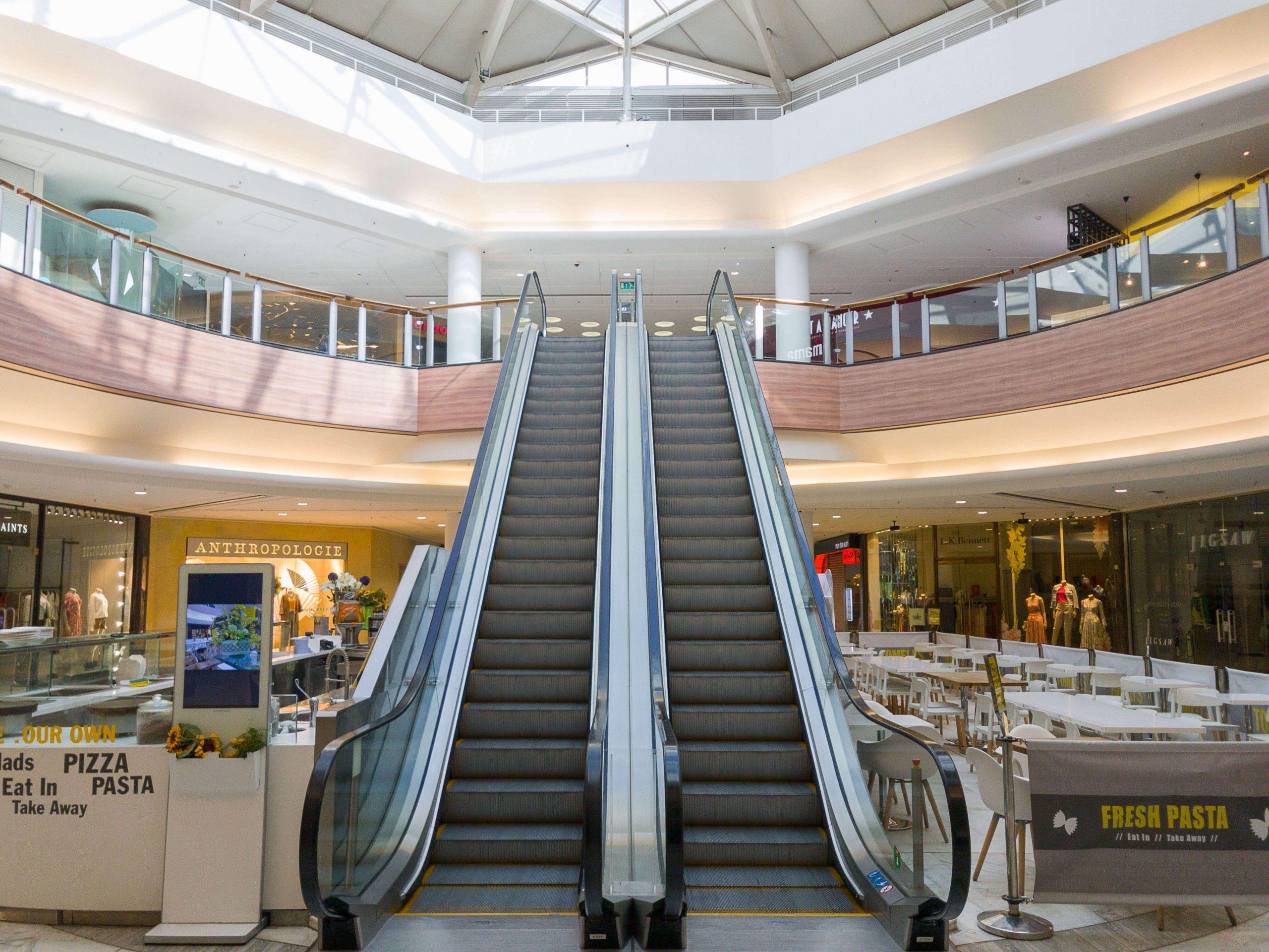 Brent Cross Shopping Centre 1