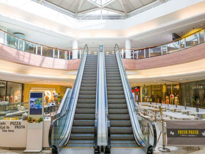 Brent Cross Shopping Centre, London