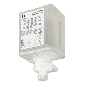 Sanitiser and Consumables