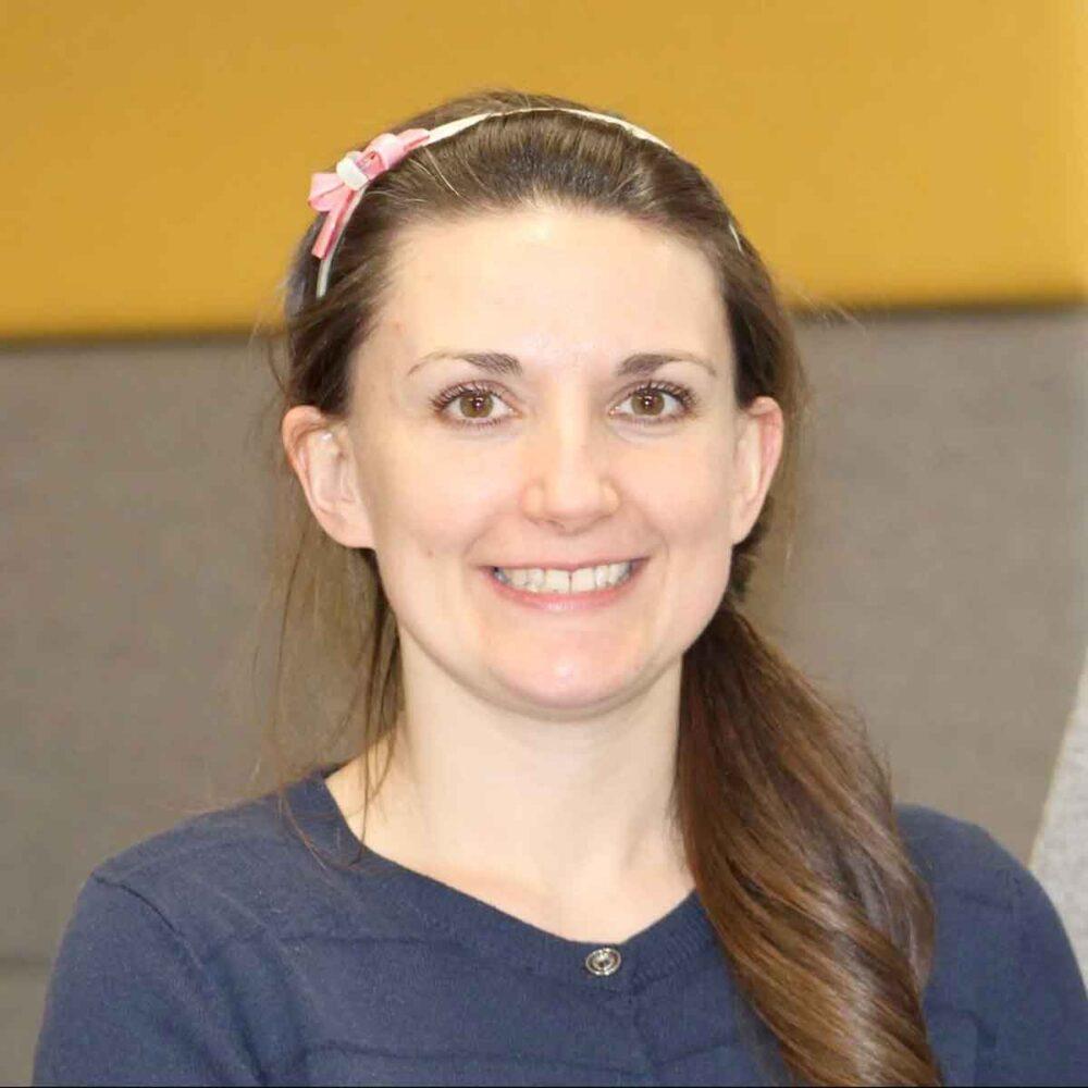 Lindsey Januszewski