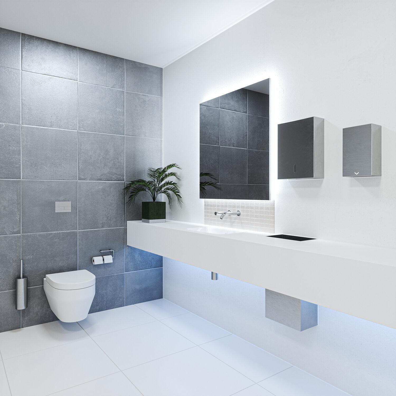 SL1030 Elements Superloo Set - wall tap