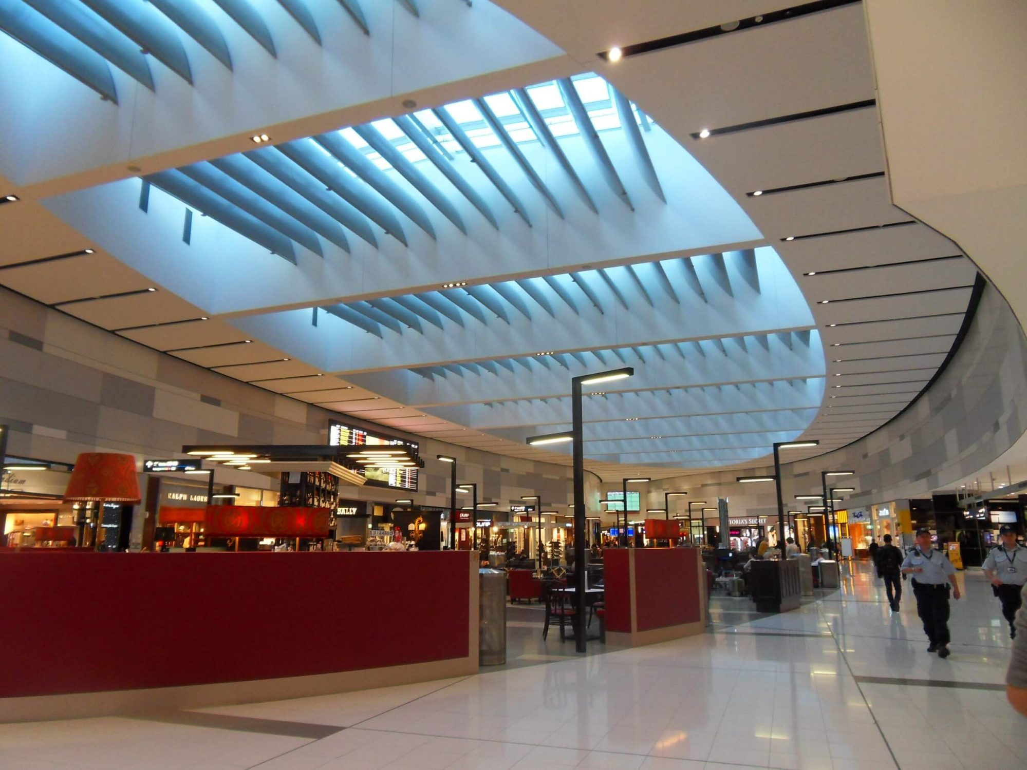 Kingsford Smith International Airport 1